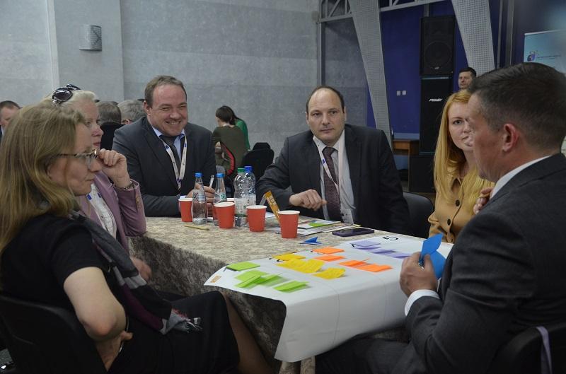 Конференция в Полоцке